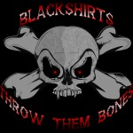 Blackshirt's Throw Them Bones Blackout 1280 x 1024