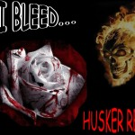Bleed Husker Red  1024 x 768